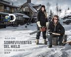"""There Is Anarchy In The Arctic In Discovery En Español's """"SOBREVIVIENTES DEL HIELO"""""""