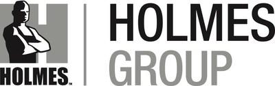 Holmes Group (CNW Group/Corus Entertainment Inc.)