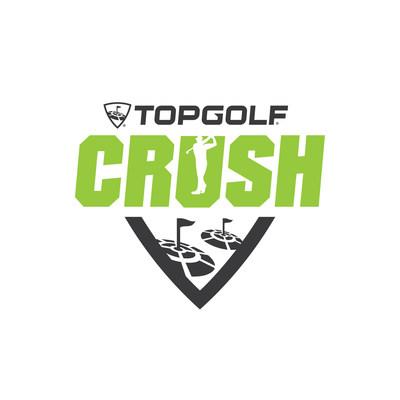 Topgolf Crush (PRNewsfoto/Topgolf)