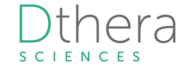Dthera Sciences logo