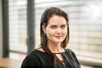 Linda Szemlova, HR Director of Flowmon Networks (PRNewsfoto/Flowmon Networks)