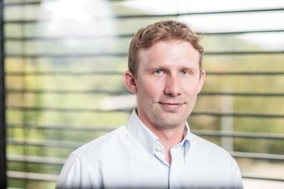 Mirek Kren, Chief Revenue Officer of Flowmon Networks (PRNewsfoto/Flowmon Networks)