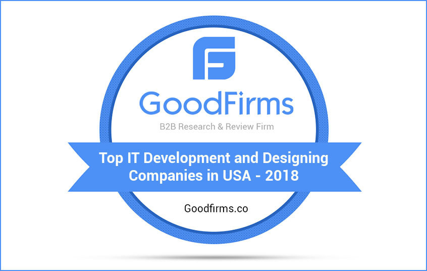 Top IT Development and Designing Companies in USA - 2018