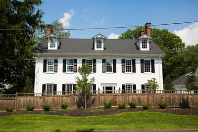 The Residences at William Penn Inn, Wynnewood PA.