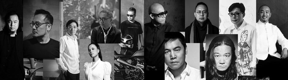 12 Designers of HOME PLUS