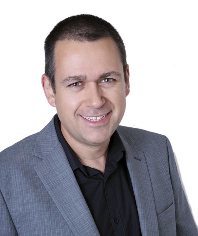 Craig Beck Author