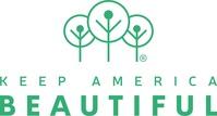 Keep America Beautiful Logo (PRNewsfoto/Keep America Beautiful)