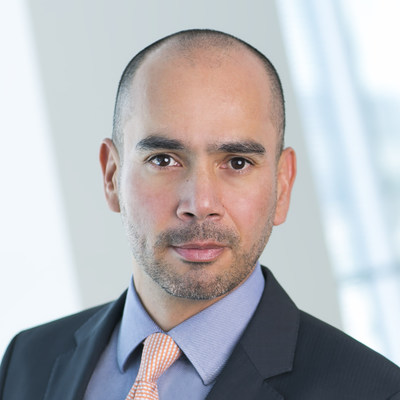 Rodrigo Fernandez has been promoted to vice president, Latin America at Astellas.