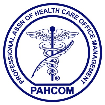 PAHCOM | Professional Association of Health Care Office Management