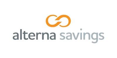 Logo: Alterna Savings (CNW Group/Alterna Savings and Credit Union)