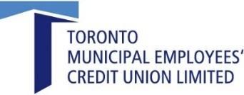 Logo: Toronto Municipal Employees' Credit Union (CNW Group/Alterna Savings and Credit Union)