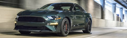 The 2019 Ford Mustang Bullitt special edition is now available at Marshal Mize Ford in Chattanooga, Tennessee.