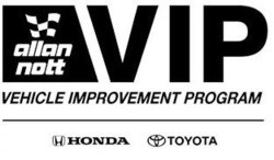 Join the Allan Nott Vehicle Improvement Program
