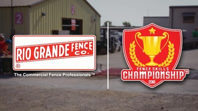 Twenty-four installers, eight teams, and seven fence skills events showcased the speed and quality of work Rio Grande Fence Co. of Nashville customers have relied upon for 60 years at RGF's 3rd Annual Fence Skills Championship? Aug. 11, 2018.
