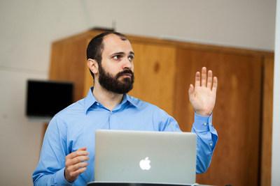 Qloo – Chief Data Scientist - Giorgos Papachristoudis