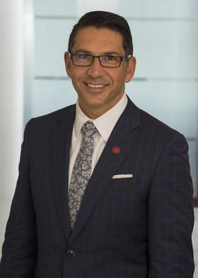Ferio Pugliese, premier vice-président -– Marchés régionaux et Relations gouvernementales (Groupe CNW/Air Canada)