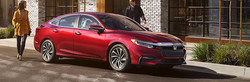 Test Drive the All-New 2019 Honda Insight at Atlantic Honda