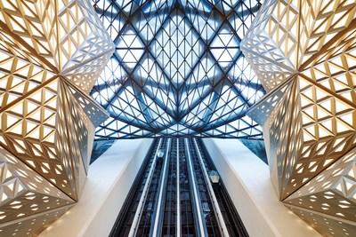 Morpheus Atrium