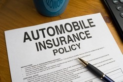 Typical Car Insurance Exclusions