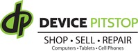 Device Pitstop - SHOP-SELL-REPAIR:  Computers, Cell phones and Tablets including iPhones, MacBooks, iMacs, iPads, Androids, Windows Laptops and Desktops.  Rated #1 in customer service. (PRNewsfoto/Device Pitstop)