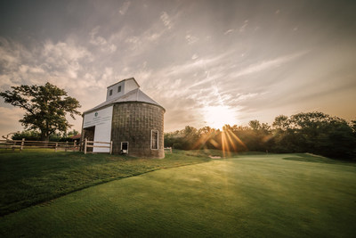 ArborLinks, a Dormie Network golf club in Nebraska City, Nebraska