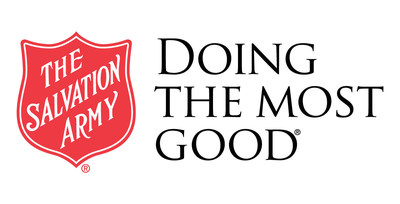 The Salvation Army (PRNewsfoto/The Salvation Army)