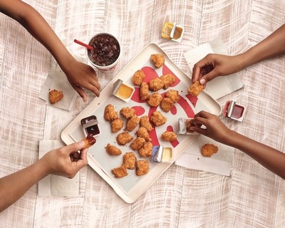 Chick-fil-A adds five new menu and catering options just in time for back-to-school season.