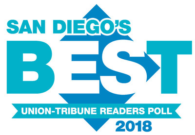 """California Bank & Trust Clinches Eighth Consecutive """"Best Bank"""" Win In San Diego"""