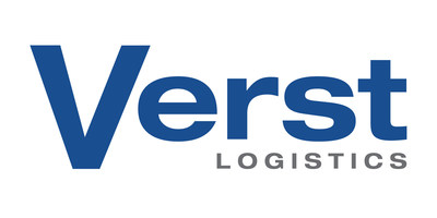 Verst Logistics (PRNewsfoto/Verst Logistics)