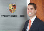 Porsche Welcomes Pedro Mota as New Vice President, Marketing for U.S.