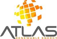 (PRNewsfoto/Atlas Renewable Energy)