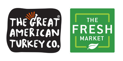 The Great American Turkey Co.® is launching its suite of craft turkey-based products exclusively in all 161 locations of The Fresh Market Inc. With Sales of GATC products supporting nonprofit Wholesome Wave.