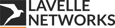 Lavelle Networks Logo (PRNewsfoto/Lavelle Networks Private Limited)