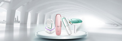 Gevilan Partners with Silk'n to add Revolutionary Skin Tightening RF Device to Product Line