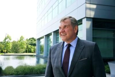 Pete Kowalczuk, President, Canon Solutions America
