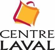 Logo: Centre Laval, www.centrelaval.com (CNW Group/COMINAR REAL ESTATE INVESTMENT TRUST)