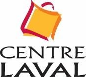 Logo: Centre Laval, www.centrelaval.com (CNW Group/COMINAR REAL ESTATE INVESTMENT TRUST)