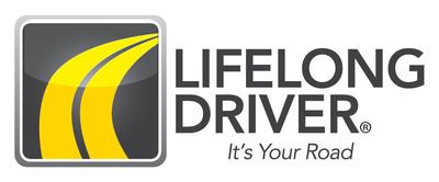 Lifelong Driver Logo. (PRNewsFoto/ADEPT Driver)