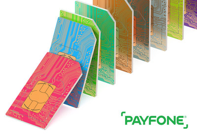 Payfone has secured a patent for its SIM swap fraud-thwarting technology. Source: Payfone