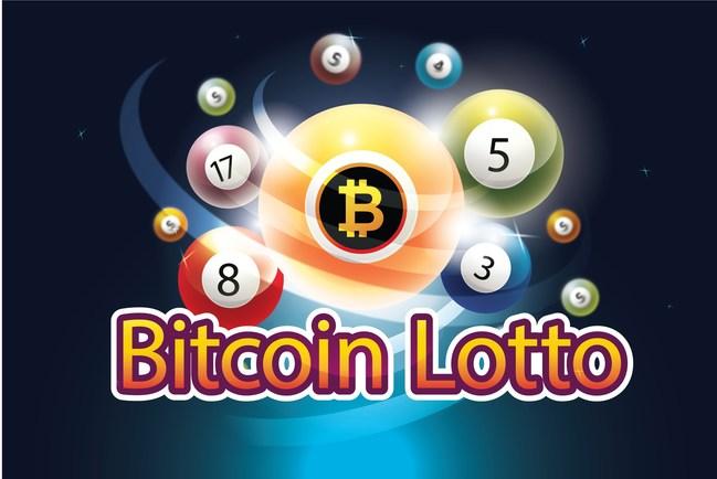 Play Free Bitcoin Lotto