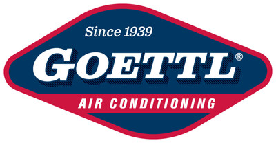 Goettl Air Conditioning Logo