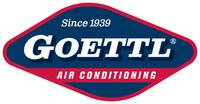 Goettl Air Conditioning Logo (PRNewsfoto/Goettl Air Conditioning)