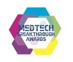 AI-First Company Cien Wins Inaugural MarTech Breakthrough Innovation Award for CRM