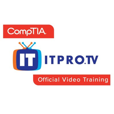 Tech industry association CompTIA and ITProTV, a leader in online, on-demand IT training, are partnering to expand education and learning options for the global technology workforce. ITProTV is the official video content provider for CompTIA certifications and related CompTIA Learning offerings. CompTIA Learning materials are designated as the official content for CompTIA-related online training courses available from ITProTV.