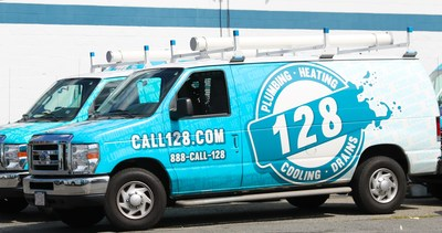 North Boston-based 128 Plumbing, Heating, Cooling and Electric responds to local discoloration issues with water filtration recommendations for area homeowners.