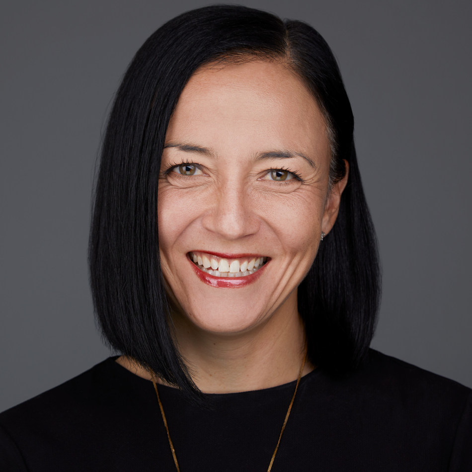 Mika Yamamoto, former Chief Digital Marketing Officer at SAP, joins Marketo as Global President, focusing on delivering a world-class, end-to-end experience for Marketo's rapidly growing base of nearly 5,000 customers worldwide. (PRNewsfoto/Marketo, Inc.)