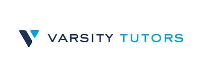 Varsity Tutors logo (PRNewsFoto/Varsity Tutors)