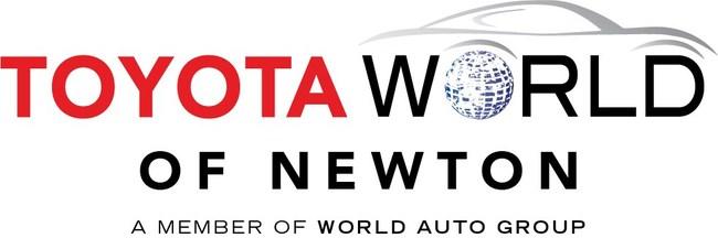 Toyota World of Newton