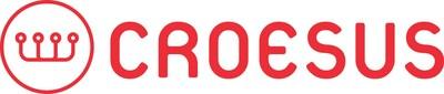 Logo: Croesus (CNW Group/Croesus)