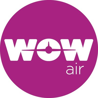 WOW air (CNW Group/WOW air)